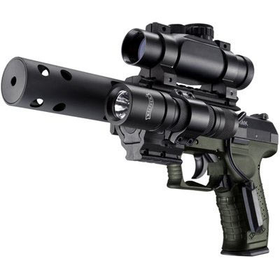 Best 45 Pistols
